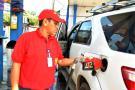 Precio de gasolina bajará $182 en Bucaramanga