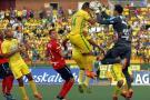Lo que no se vio ni se oyó del partido entre Bucaramanga y Medellín