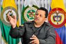 General Nieto es el nuevo director de la Policía Nacional