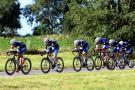 Gaviria, el mejor nacional en la Tirreno Adriático
