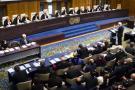 Los asuntos con Nicaragua no seguirán sujetos a terceros: Santos