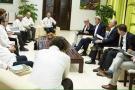 Las Farc califican de 'histórico' el encuentro con Estados Unidos
