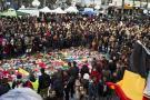 Autores de los atentados en Bruselas fueron identificados