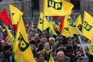 El aumento de la violencia política, una amenaza para la paz