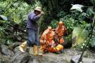 Hombre murió ahogado en la quebrada La Bejuca, Floridablanca