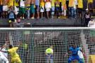 Conozca las estadísticas del empate 1-1 entre Atlético Bucaramanga y Boyacá Chicó