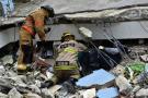Siete colombianos han muerto por el terremoto en Ecuador