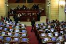 Senado aprueba en su sexto debate el Acto Legislativo para la Paz