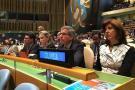 MinJusticia pidió políticas antidrogas compatibles con Derechos Humanos