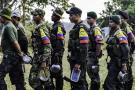 Piden anular convocatoria para elevar los acuerdos con las Farc a tratados