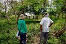 Se inicia restitución de tierras en el corazón de la guerrilla de las Farc