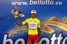 Egan Bernal logró su primer título en Europa