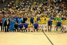Lista la boletería para la Copa Mundo de Futsal en Bucaramanga
