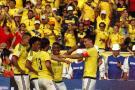 Una renovada Colombia y el anfitrión lanzan la Copa América Centenario