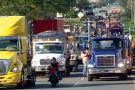 A pesar de intento de diálogo habrá paro camionero en el país