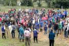 Eurodiputados piden a Colombia que asegure respeto a DDHH en paro agrario