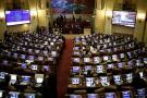 Los 'reyes' del ausentismo en el Congreso