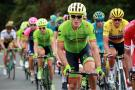 Cummings ganó la séptima etapa  y Nairo es 6 en el Tour de Francia