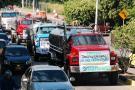 Consejo gremial calcula en $1 billón las pérdidas por el paro camionero