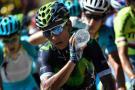 Nairo es tercero y Froome mantiene el liderato del Tour de Francia