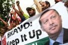 Turquía detiene a miles de soldados, jueces y fiscales tras el golpe de Estado fallido
