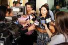 Así reaccionaron en redes sociales tras declaraciones de la diputada Hernández
