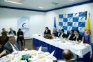 Pastrana califica al plebiscito de la paz como espurio y golpe de Estado