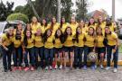 La selección femenina abre  el camino de Colombia en Río