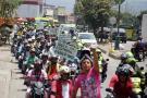 'Mototaxistas' de Bucaramanga piden censo