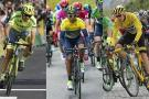 Nairo Quintana, Contador y Froome, los candidatos en Vuelta a España
