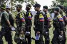No es una humillación proteger a las Farc: Comandante del Ejército