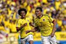 La columna de la Selección Colombia no se toca