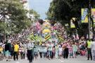 Por falta de dinero se cancelaron estas actividades en la Feria de Bucaramanga 2016