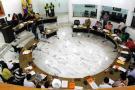 Concejo de Bucaramanga anuncia fuerte debate por ley de quiebra