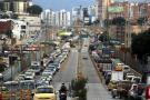 Bucaramanga es la quinta peor ciudad para conducir en Latinoamérica