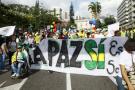 Bucaramanga marchará nuevamente por la paz