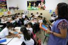 El sector educación tiene el presupuesto más alto