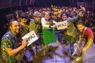 Puerto Candelaria hace vibrar el Womex 2016