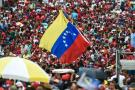 Chavismo se movilizará ante posible marcha opositora a palacio presidencial
