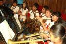 Los beneficios de tocar un instrumento musical: ¡Niños más pilos y creativos!