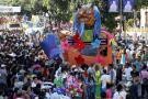 Tampoco habrá en diciembre Carnaval del Oriente en Bucaramanga