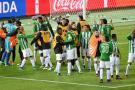 La Copa Libertadores 2017 echa a rodar con el sorteo de los grupos