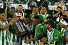 Este miércoles se sorteará la Copa Libertadores de 2017