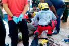 Dos menores de edad mueren al día víctimas de accidentes prevenibles