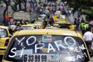 Taxistas de Bucaramanga en asamblea permanente e irán a paro en enero