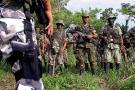 Justicia y Paz ha sentenciado a 130 exparamilitares desde 2011