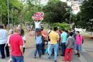 Se han reunido 5 mil 385 firmas para reducir sueldo a congresistas en Santander