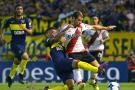 River le ganó 2-0 a Boca el superclásico argentino