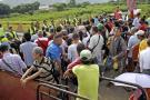 Situación de venezolanos en Santander: un problema pendiente por resolver