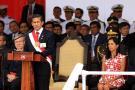 Revelan que Odebrecht aportó dinero a campaña presidencial de Ollanta Humala